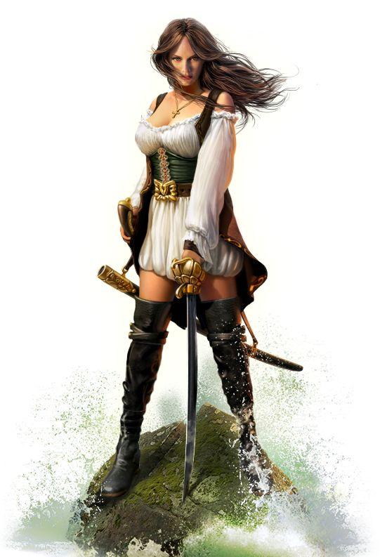 Plarium Pirates Tides of Fortune | Pirates: Tides Of Fortune | Browser Games | company.plarium.com