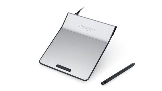 Wacom reveals innovative new touchpad