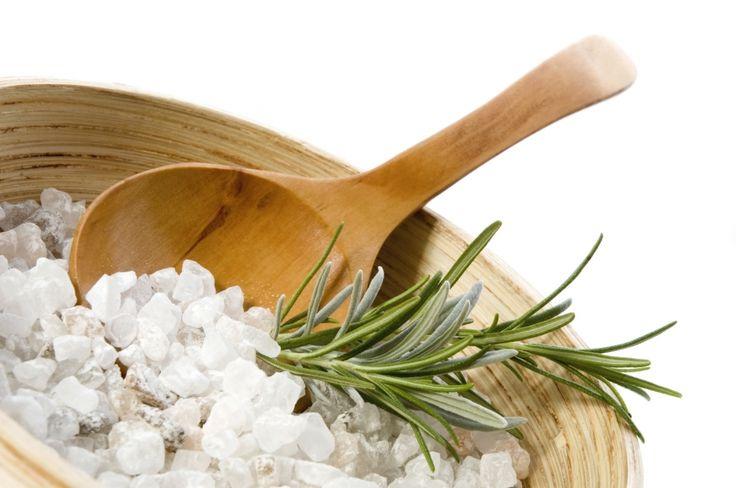 Extraordinary Uses for Epsom Salt