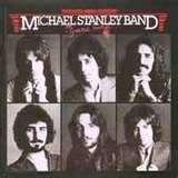 Michael Stanley Band Greatest Hints Album Cover]