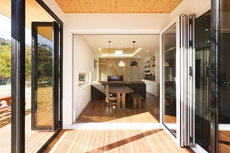 Gallery of Suitable Farmhouse / OfAA - 11