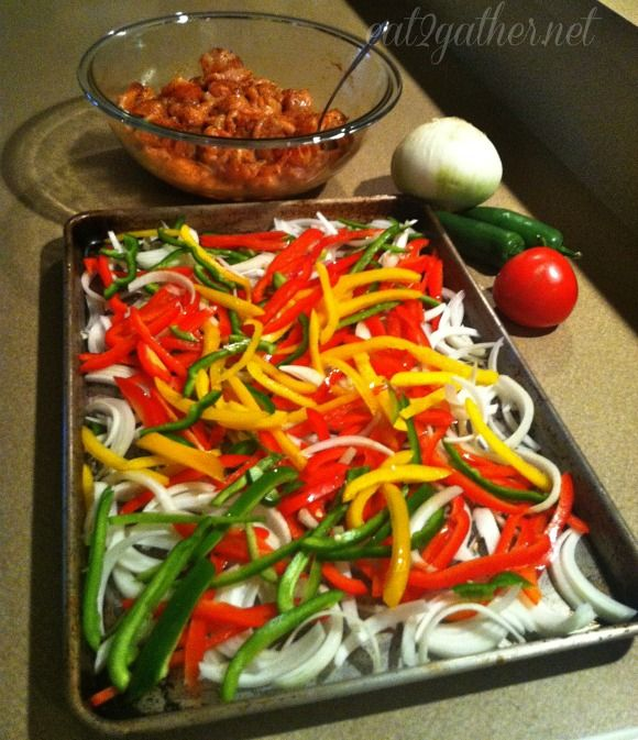 276 best vacation things to make pictures to take and other baked chicken fajitas are an easy crowd pleasing meal bake in the oven and serve with tortillas guacamole and salsa meal done forumfinder Choice Image