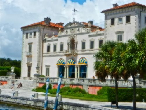 81 Best Images About Vizcaya My Favorite Place On Pinterest Gardens Music Rooms And Museums