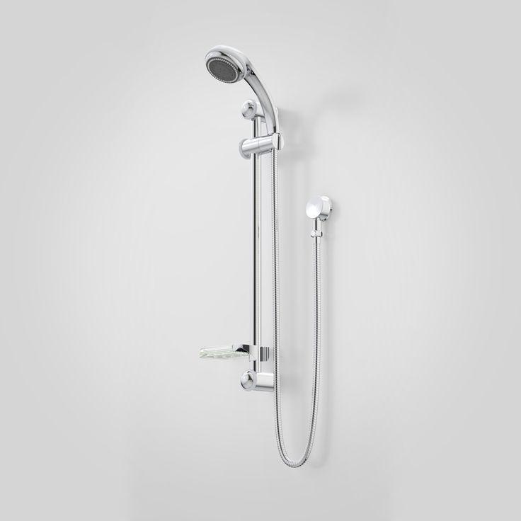 Caroma shower rail