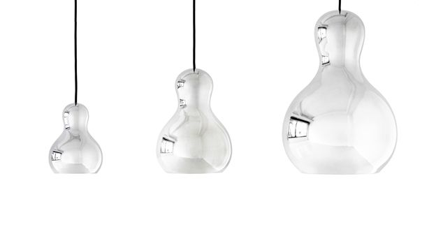 lampy wiszące   calabash   mesmetric concept store