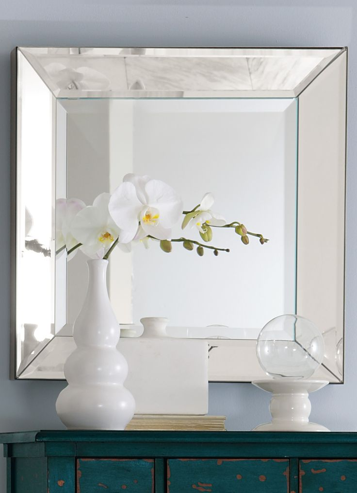 Shop grandin road for square rectangle or uniquely shaped mirrors for both indoors and outdoors grandin road has traditional and contemporary mirrors for