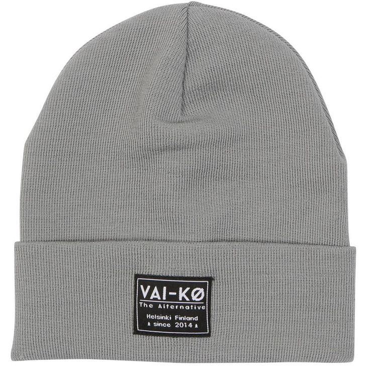 Everyday  Beanie  This beanie is simply awesome in its simplicity.  Details:  Long fit Double layered 100% organic merino wool Made in Finland