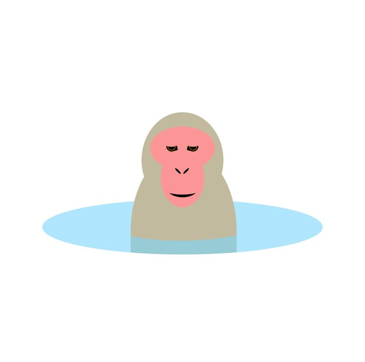 monkey illustration - Google 搜尋