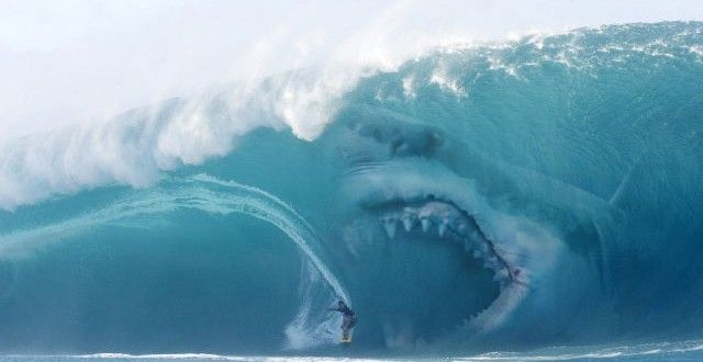 10 Colossal Facts About Megalodon Sharks That Will Leave You Stunned!