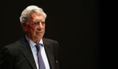 Afirma Vargas Llosa que Festival de Arequipa traerá beneficios a peruanos