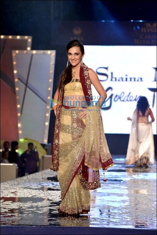 B-Town celebs walk the ramp in support of CPAA