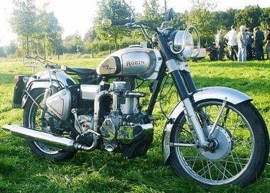 ディーゼルエンジン搭載の珍しいロイヤルエンフィールドのアイデア!