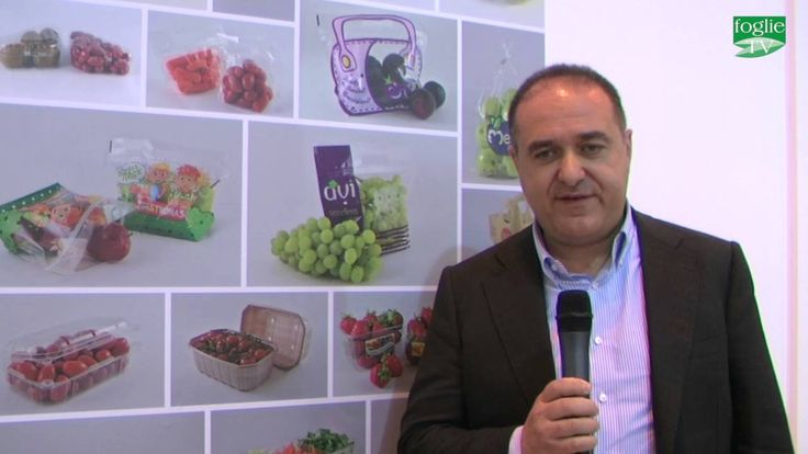 FOGLIE TV - Speciale Fruit Attraction 2016 - Focus aziende d'eccellenza ...