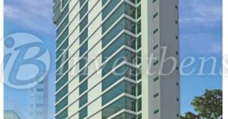 Investbens Assessoria Imobiliária - Apartamento para Venda em Curitiba