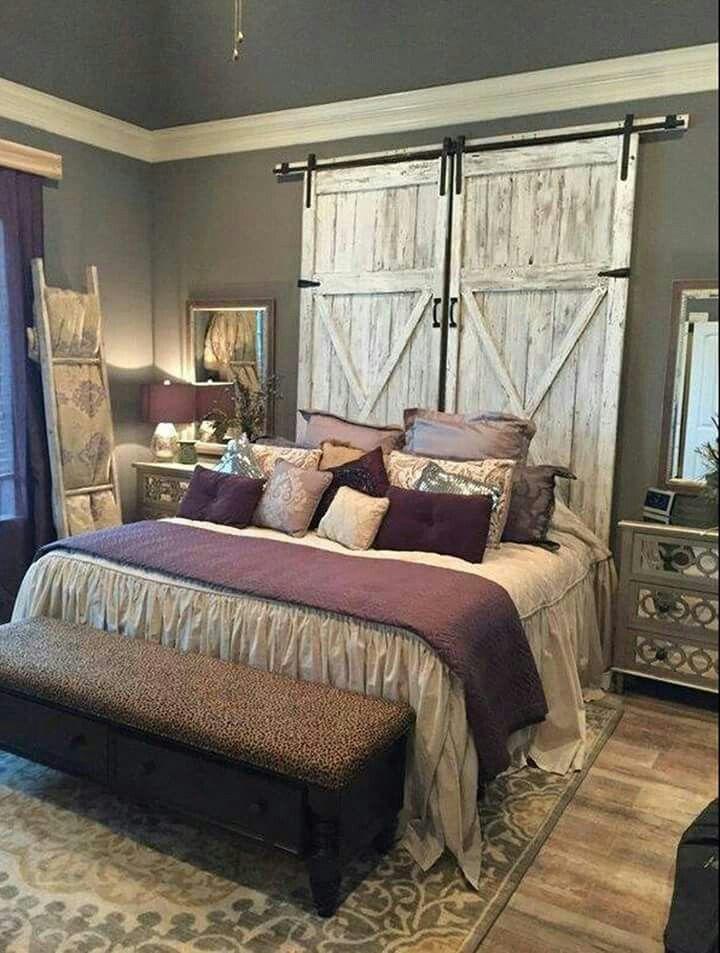 Best 25+ Romantic master bedroom ideas on Pinterest | Dark ...