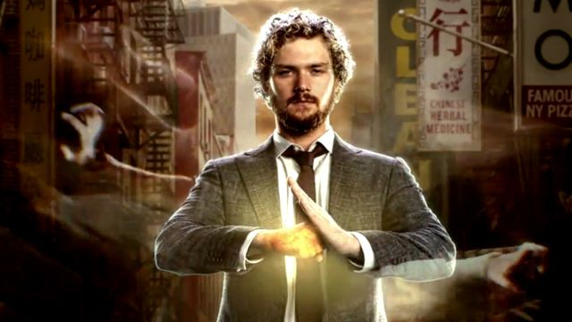Meet Danny Rand in a Marvel's Iron Fist Featurette and Motion Poster!