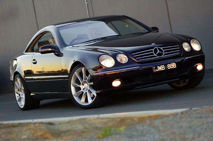 Mercedes - W215 Styling - Lorinser RS8 Wheels 3 (W215-529433).jpg 700×465 pixels