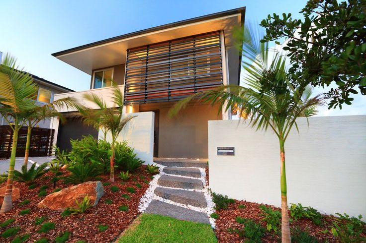 Our SHAWOOD homes have a stunning street presence | Sekisui House