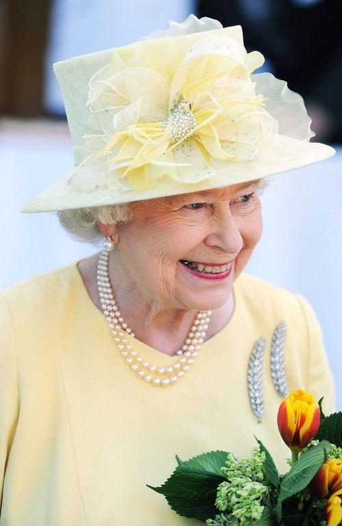 Elizabeth II (1952 - present)