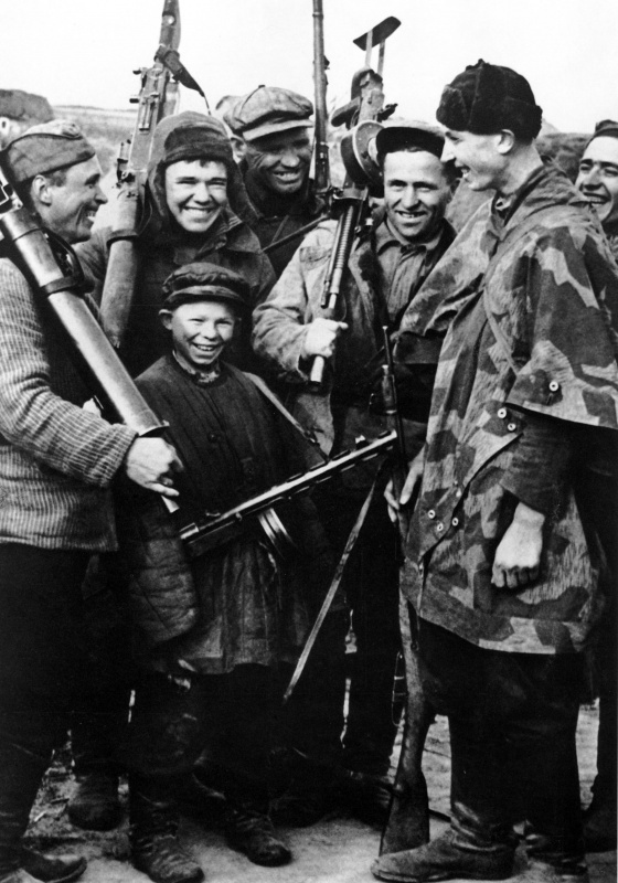 68 Best Soviet Partisans Images On Pinterest World War