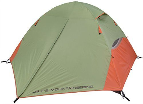 ALPS Mountaineering Taurus 4 Person Tent *** Read more details by clicking on the image. #CampingTents