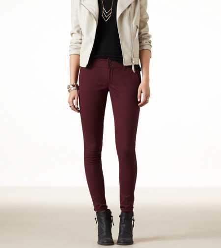 Womens Bottoms: Shorts, Jeans & Leggings | American Eagle Outfitters