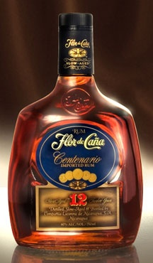 Many a grandfather enjoys a fine cigar and its traditional companion, rum.  Step up and give your Gramps a Flor De Caña 18 Year Old Centenario. The distillery is high in the mountains of Nicaragua where the rare rum can age slowly to maturity.