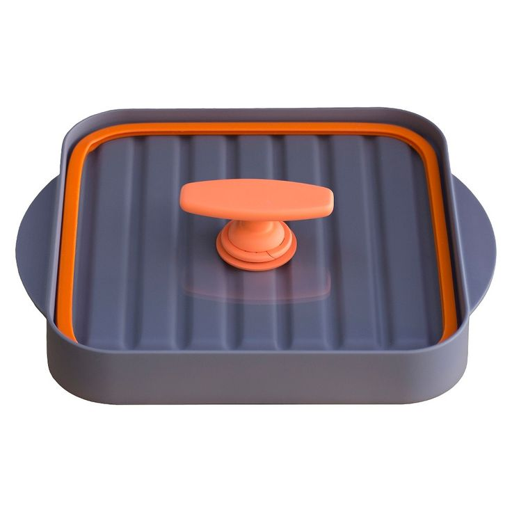 Microwave Cookware As Seen On TV, Grey