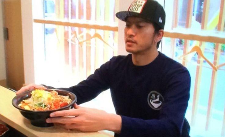 TOKIOのラーメンに「人殺し」 藤岡真氏が謝罪も火に油を注ぐ結果に ...