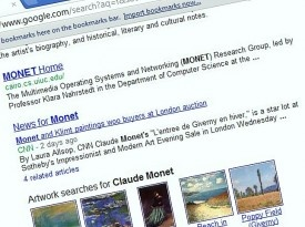 Google Knowledge Graph Could Change Search Forever