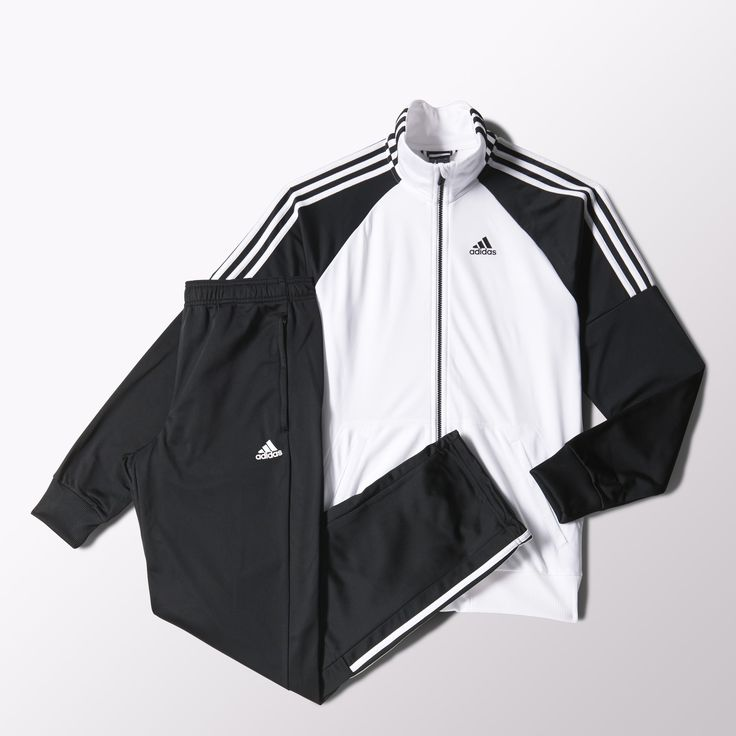 Adidas Erkek Eşofman Takımı Ts Riberio - 1