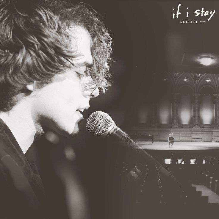 Love + Music = Mia + Adam | If I Stay
