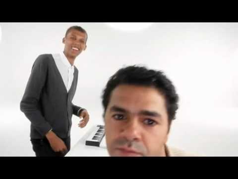 ▶ Made In Jamel - La leçon de Jamel... à Stromae [HD] - YouTube