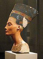 Nefertiti Bust - Wikipedia, the free encyclopedia