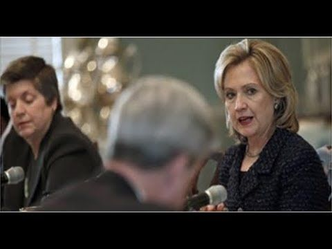 HILLARY CLINTON PETRIFIED AFTER THIS VIDEO IS LEAKED! - YouTube