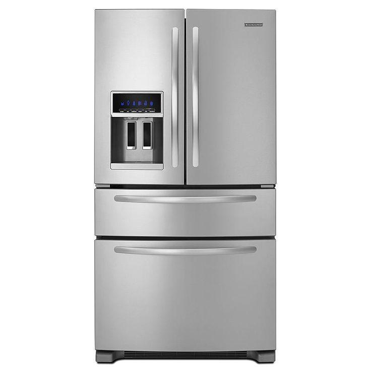 Kitchenaid Kbfc42fts best 20+ kitchenaid outlet ideas on pinterest | appliance cabinet