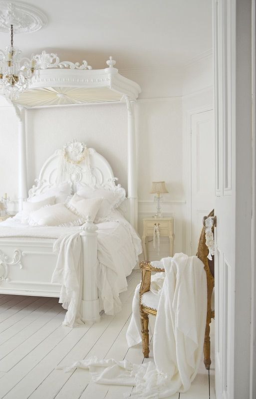 French Romantic Bedroom: I JUST FOUND MY DREAM BEDROOM GUYS BYE BYE