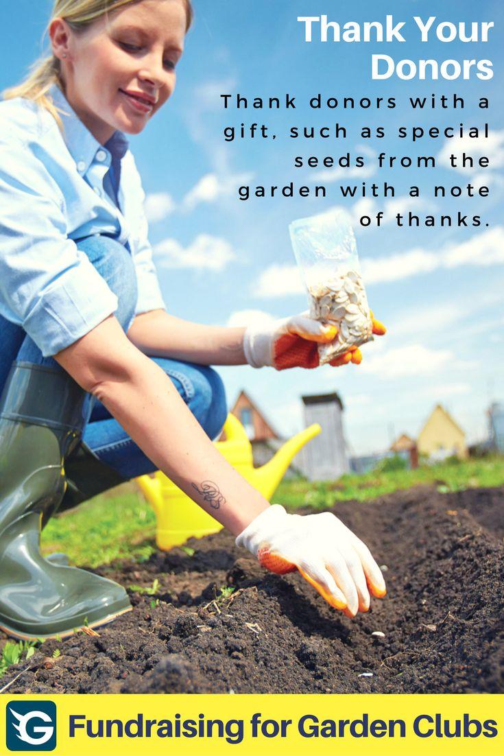 Garden Club Program Ideas - fashiontruck.us
