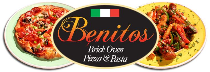 North Myrtle Beach Pizza at Benitos