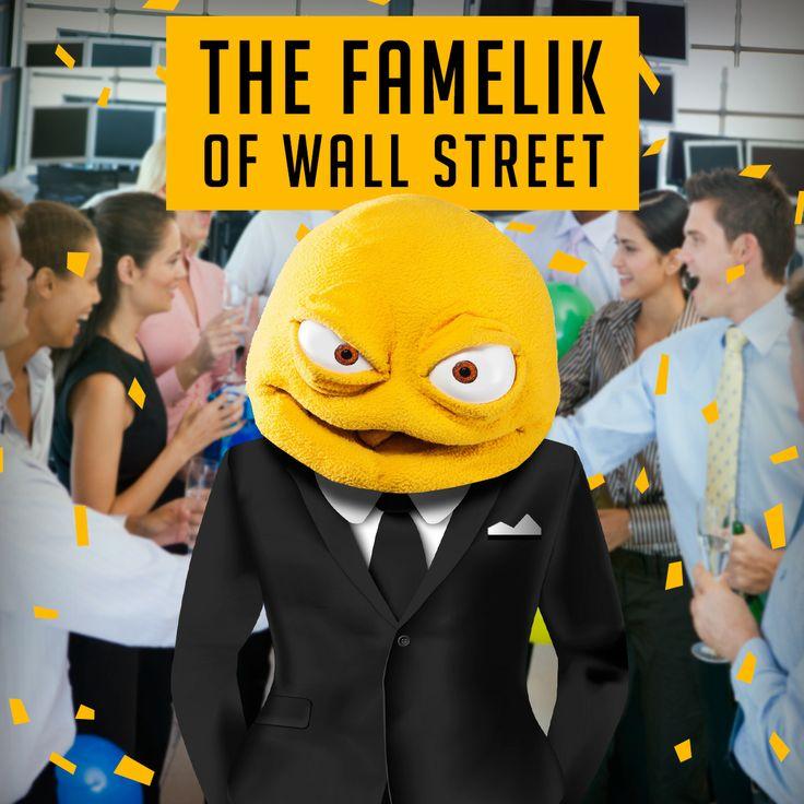 Sono il mago della Borsa… la mia specialità è la Borsa Frigo! #Gggwfddlahh