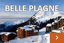 Belle Plagne