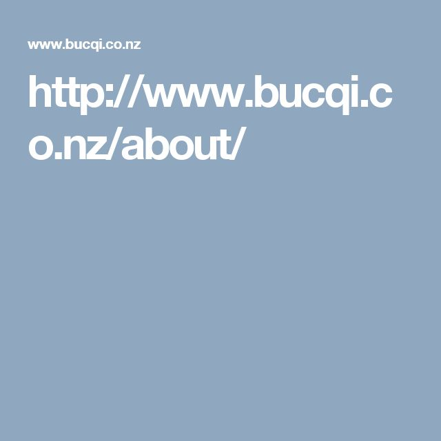 http://www.bucqi.co.nz/about/