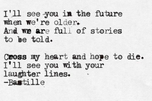 bastille heart lyrics