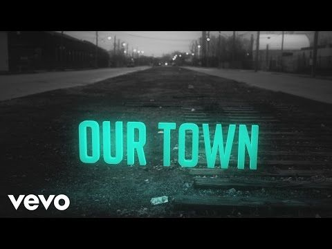 Cold Creek County - Our Town (Lyric Video) - YouTube