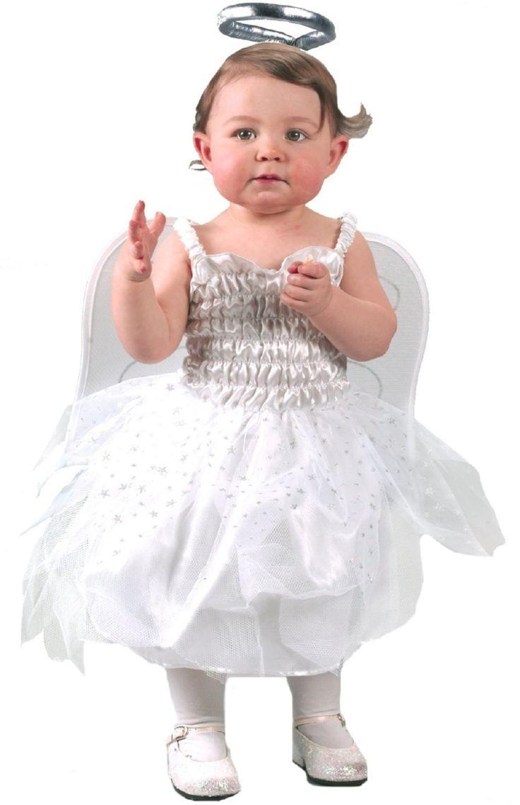 baby girl halloween costumes angel costume baby costume 1389 girls costumes kids - Kids Angel Halloween Costume