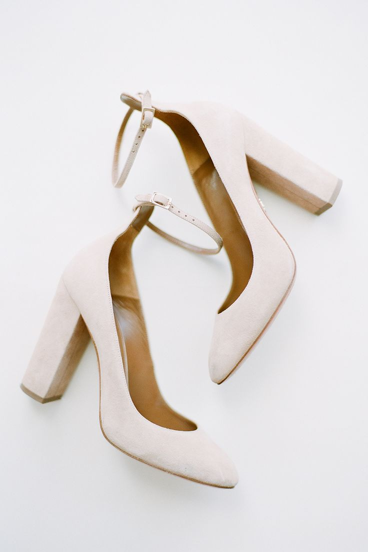 Nude heels | Photography: Brklyn View Photography
