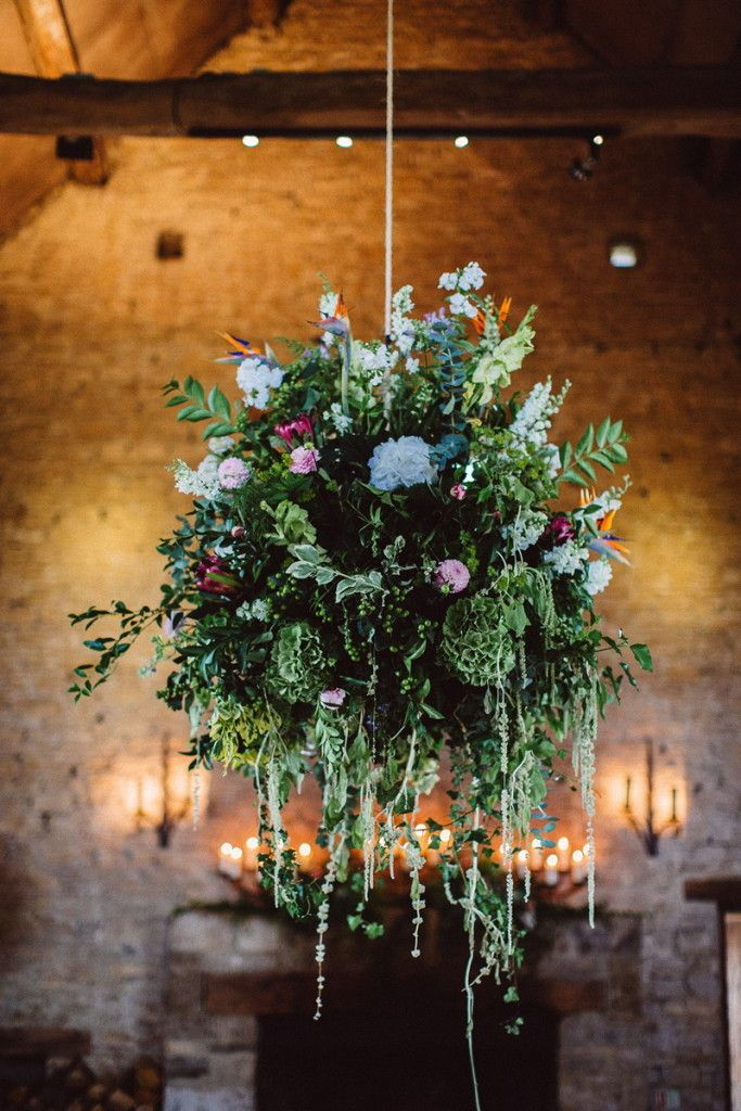 Cripps Barn | Wedding Venues in Gloucestershire | Style Focused Wedding Venue…