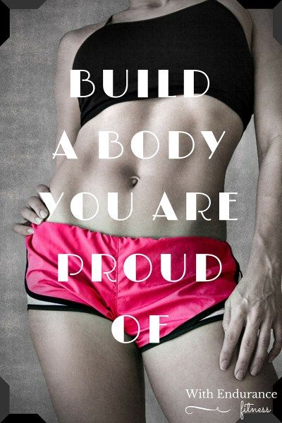 Build a body you are proud of, try the 21 Day Fix Extreme now!