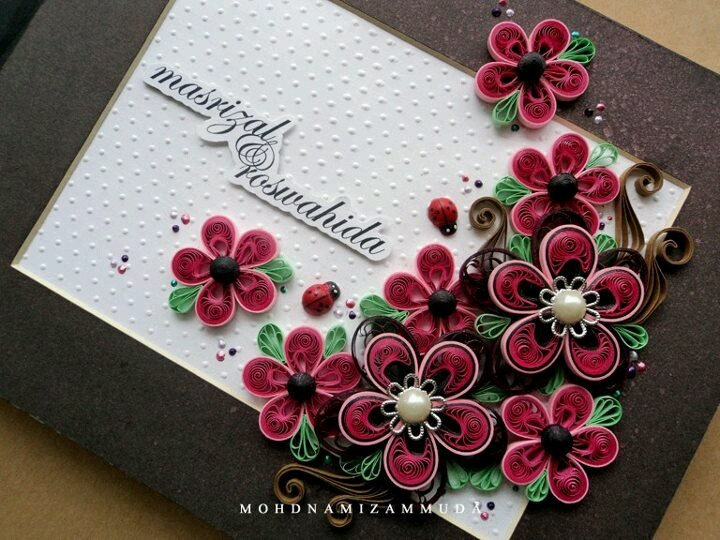 Paper Quilling Book Cover : Best images about paper quilling d on pinterest