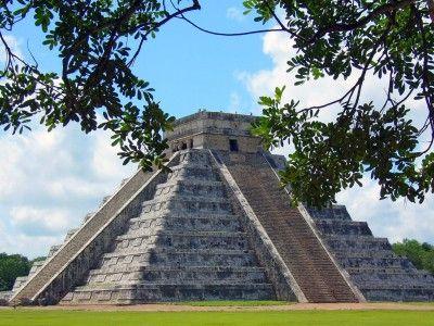 Messico Chichén Itzá